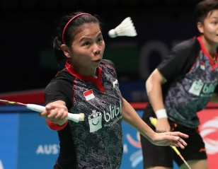 Indonesia's Doubles Success – SCG Thailand Open 2017 Review