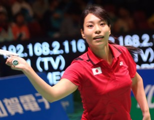 Record Entries for Japan Para-Badminton International