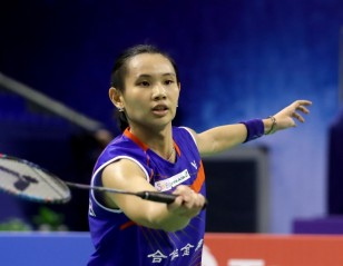 Axelsen, Tai in Battle for Player Awards