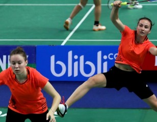 Learning the Hard Way – Day 2: BWF World Junior Mixed Team Championships 2017