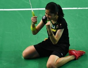 Chaiwan Wins Heart-Stopper – Day 3: BWF World Junior Championships 2017