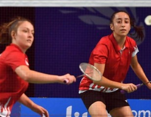European 'Six-cess' – Day 4: BWF World Junior Championships 2017