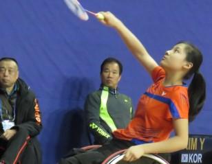 China, Indonesia Dominate – Asian Para Games 2018