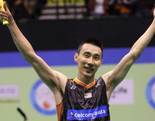 Superseries Ends 'Fitting-Lee' – Singles Finals: YONEX-SUNRISE Hong Kong Open 2017