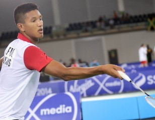Paul, Kune Emerge Champions – Finals: All Africa Individual Championships 2018