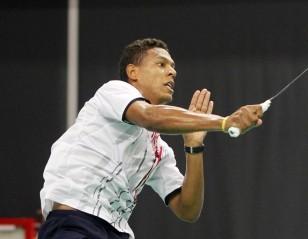 Guerrero Emerges Pan Am Champion