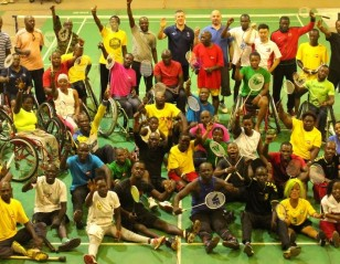 Bright Legacy for African Para-Badminton