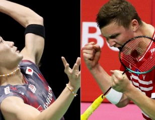 Denmark, Japan into Semis – Day 5 – Session 3: TOTAL BWF TUC Finals 2018