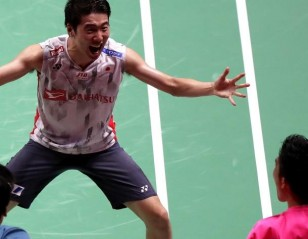 'Tongue-Twisters' Torment Titlists – Thomas Cup Semi-Finals: TOTAL BWF TUC Finals 2018