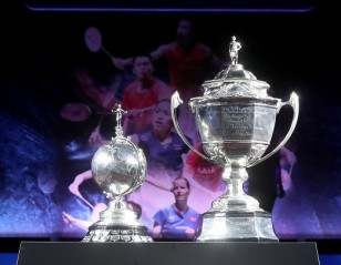 New Dates for TOTAL BWF Thomas and Uber Finals 2020