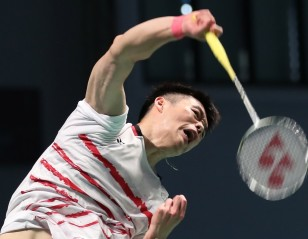 Double for Wang Chi-Lin – Review: Barfoot & Thompson New Zealand Open 2018