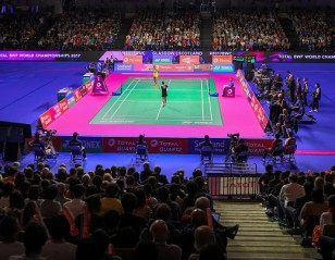 Bids – BWF Major Events 2020-2025