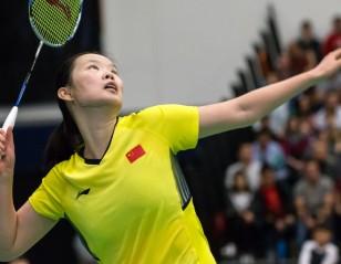Li Xuerui Captures Crown – 2018 Yonex US Open: Review