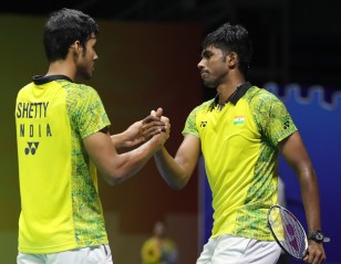 Indians Exact Revenge – Day 2: TOTAL BWF World Championships 2018