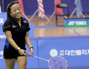 BWF Selects Proud Paralympian Leaders