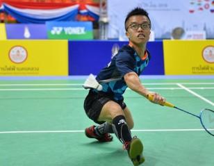 Wong Surprises Shephard – Review: Thailand Para-Badminton International 2018