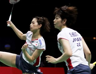 Fukushima/Hirota Lead Japanese Charge – Preview: Toyota Thailand Open 2018