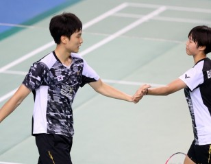 Strong Start by Young Koreans – Day 1: VICTOR Korea Open 2018