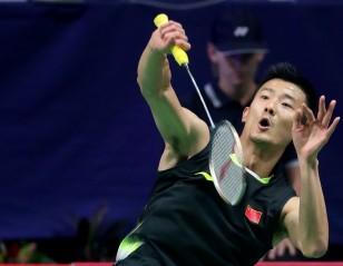 Chen Stops Momota – Semi-finals: YONEX French Open 2018