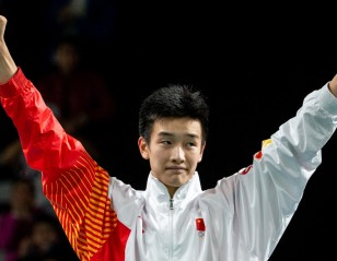 Goh All The Way – Finals: YOG 2018