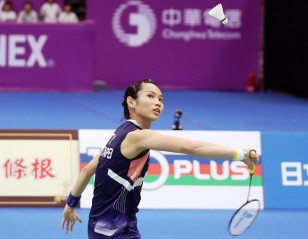 Millionaire Heaven! – Review: YONEX Chinese Taipei Open 2018