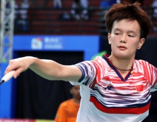 Wang Wins Feature Clash – YOG 2018