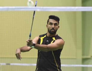 Exciting Win for Indians – Day 2: Australia Para-Badminton International 2018