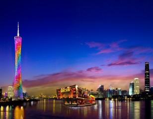 HSBC BWF World Tour Finals – City Guide