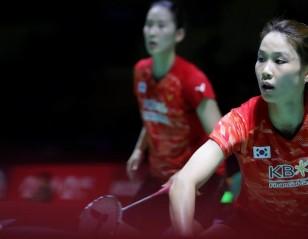 Japan Jolted – Day 3: Fuzhou China Open 2018