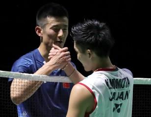 Battles of Wills – Semi-Finals: Fuzhou China Open 2018