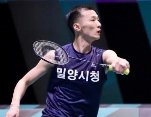 Lee Breaks Title Drought – Review: Macau Open 2018