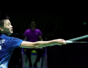 A Host of Opportunities – Day 4: Fuzhou China Open 2018