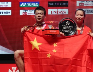 Gong Weijie Predicts Fierce Competition in Guangzhou