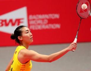 'Li-thally' Done! – Day 2: HSBC BWF World Tour Finals