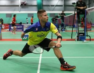 New Tokyo Para badminton Tournament 2019