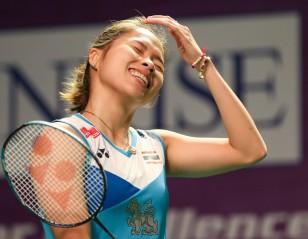 Xiaoxin Test Awaits Intanon – India Open: Day 2