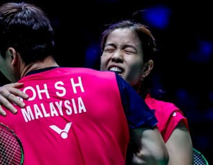 Sparkling Show from Goh/Lai – All England: Day 3