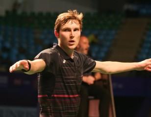 Axelsen, Intanon Triumph – India Open: Singles Finals