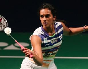 Pusarla, Intanon Seek India Open Turnaround
