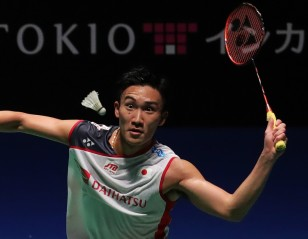 Badminton Olympic Competition Schedule Announced