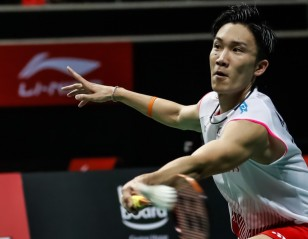 Momota Undergoes Surgery, Postpones Return
