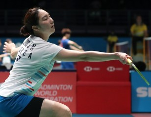 Sung's Spell Over Pusarla Holds – Malaysia Open: Day 3