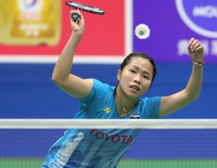 Thailand Thwart Russia – Sudirman Cup '19