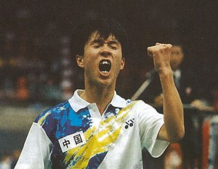 The Clash of Powerhouses – Sudirman Cup in the 90s