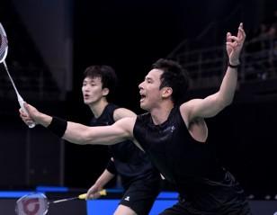 Ko & Shin – Returning to Conquer