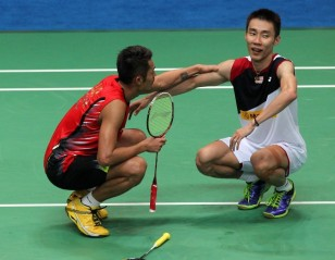 A Rivalry That Elevated Badminton