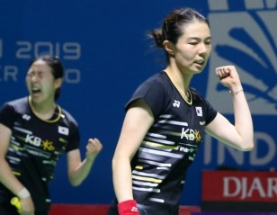 Kim & Kong Storm into Quarters – Indonesia Open: Day 3