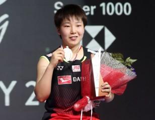 Yamaguchi Slays Sudirman Cup Demons – Indonesia Open: Day 6