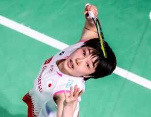 Akane's Dream Spell Continues with No.1 Ranking