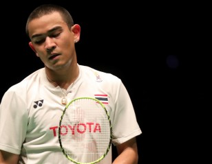 After Another First Round Loss, Khosit Ponders Way Ahead